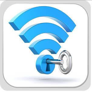 Wifi sifre kirma programi - biosquare