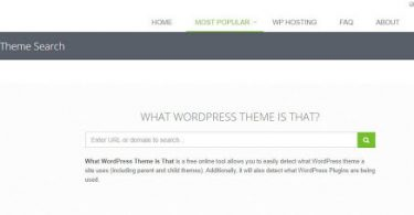 wordpress tema öğrenme