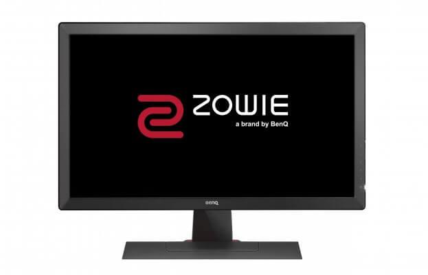 BenQ ZOWIE RL2455 oyuncu bilgisayar monitörü