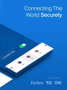 hotspot shiled vpn uygulaması iphone