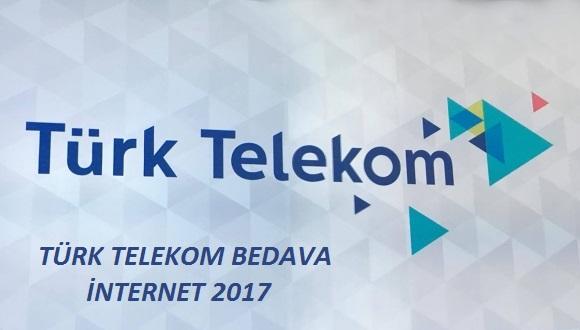 türk telekom bedava kampanyalar