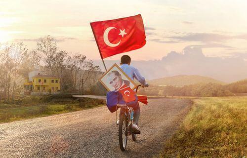 turkcell 29 ekim cumhuriyet bayramı hediyesi