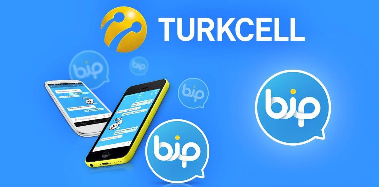 turkcell bip kampanyaları