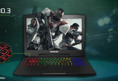 "Abra A5 V10.3 15.6"" Oyun Bilgisayarı"