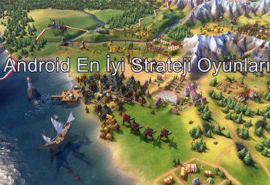 android strateji oyunları