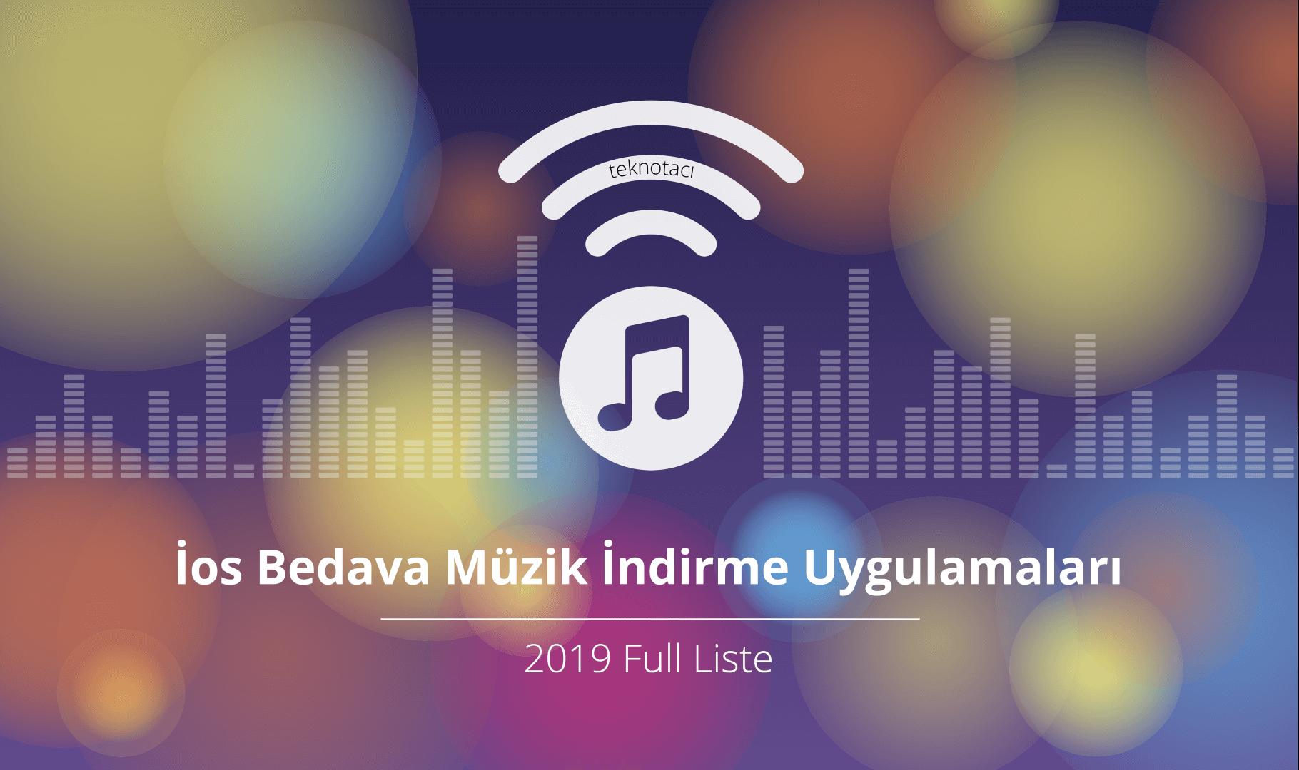 Photo of İphone Ücretsiz Müzik İndirme Uygulamaları 2019