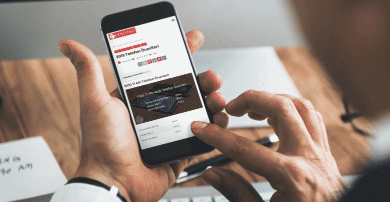 2019 akıllı telefon önerileri