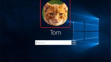Photo of Windows 10 Kullanıcı Resmini Silme