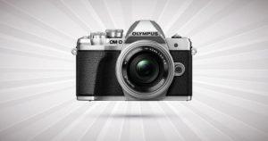 olmpus mark 3 aynasız fotoğraf makinesi incelemesi