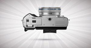 olmpus mark 3 aynasız fotoğraf makinesi özellikleri