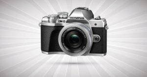 olmpus mark 3 aynasız fotoğraf makinesi inceleme