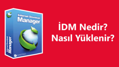 Photo of İnternet Download Manager (idm) Nedir – Nasıl Kullanılır?