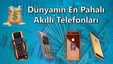 en pahalı akıllı telefonlar