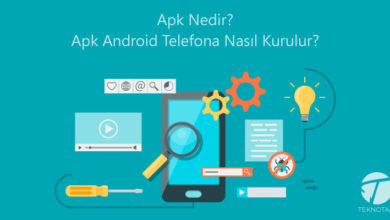 Photo of Apk Nedir? Android Telefona Apk Nasıl Kurulur
