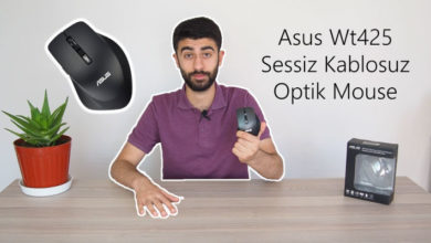 Photo of Sessiz Mouse Önerisi – Asus Wt425 İnceleme