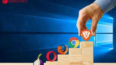 Photo of Windows 10/8/7 için En Hızlı Tarayıcılar