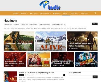 En İyi Film İndirme Web Siteleri - Film İndirme Siteleri Listesi
