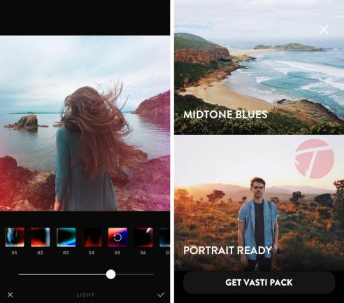 İphone En İyi Fotoğraf Düzenleme Uygulamaları