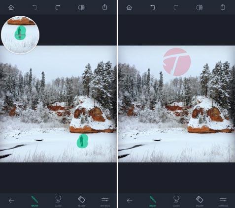 İphone En İyi Resim Düzenleme Uygulamaları