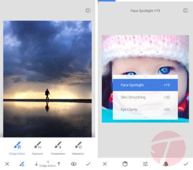 İphone Fotoğraf Düzenleme Uygulamaları