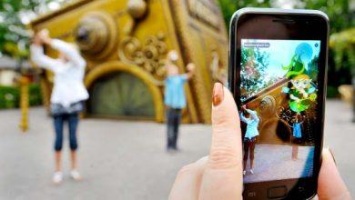 Photo of Mobil İçin En İyi Artırılmış Gerçeklik (AR) Oyunları