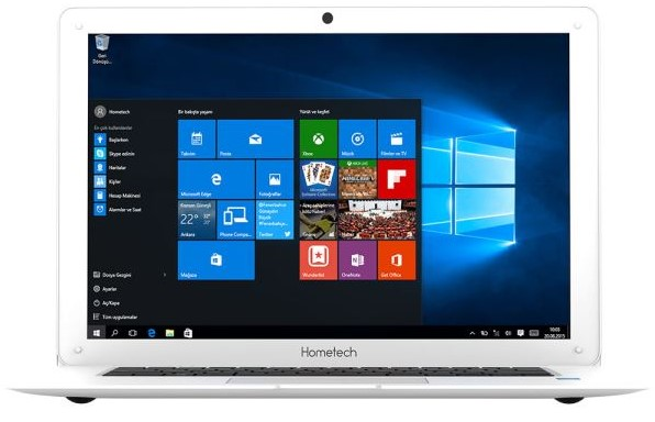 Hometech Alfa 1100A Notebook - 1000 Tl Altı Leptop Tavsiyesi