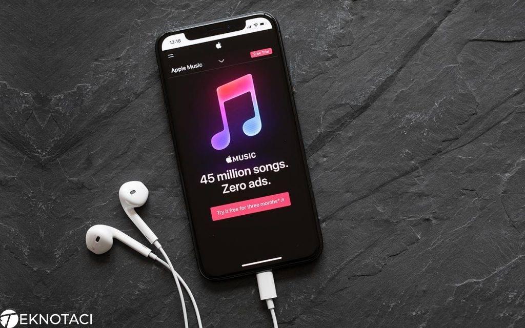 Iphone İçin En İyi 10 Müzik Çalar Uygulaması