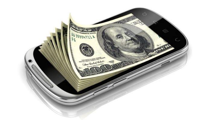 para kazandıran 5 uygulama