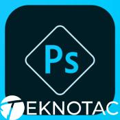 Adobe Photoshop Express İphone