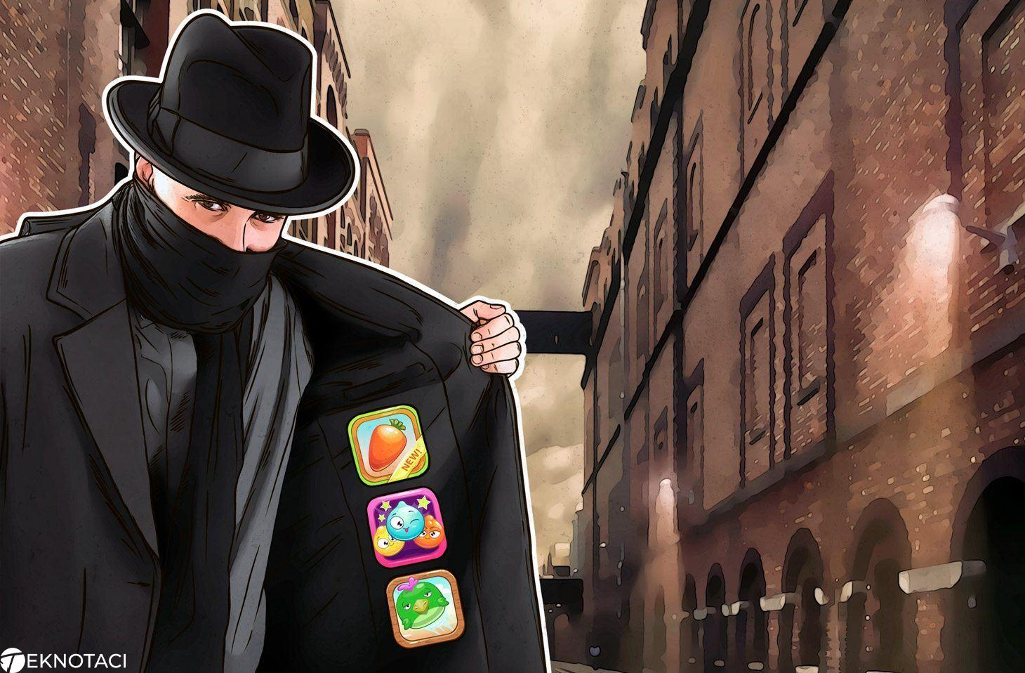 android için 5 uygulama gizleme programı