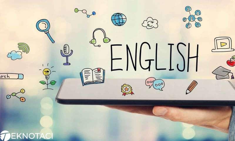 Android için En İyi 10 İngilizce Öğrenme Uygulaması