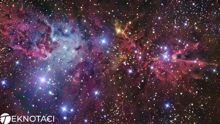 Uzay Plazma