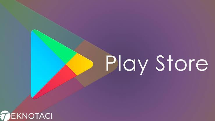 Play Store Android Market Uygulamaları