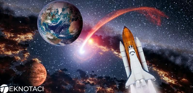 Uzay Bilimleri