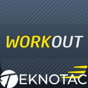 Workout- Maintain Health:-
