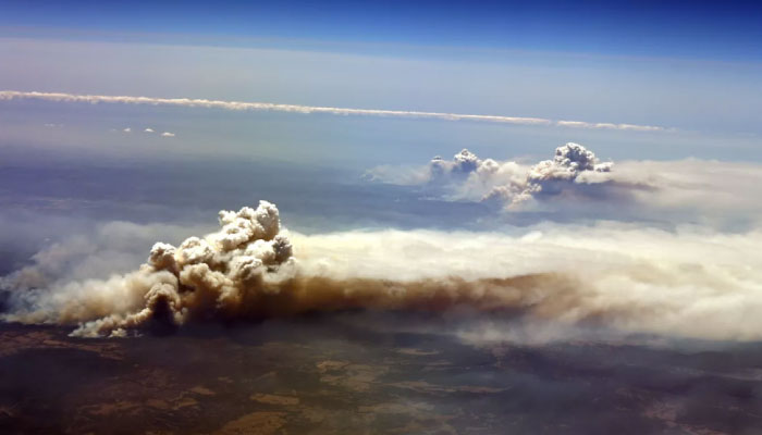 Avustralya Yangın