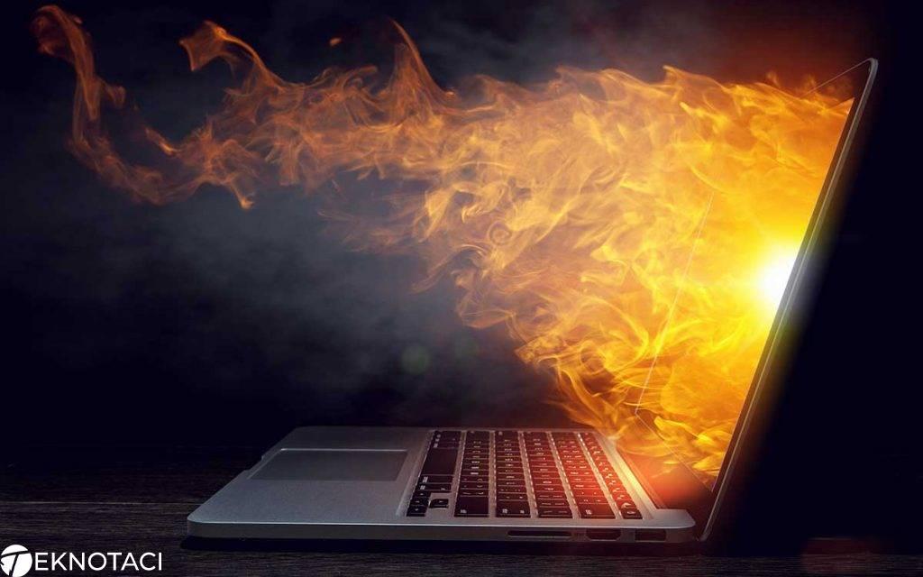 MAC için en iyi ısı uyarı uygulaması