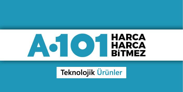 A101 Teknolojik Ürünler