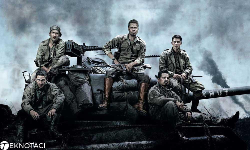 en iyi 20 savaş filmi