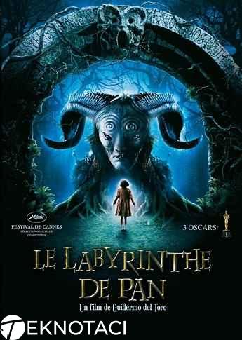 Pan in Labirenti filmi