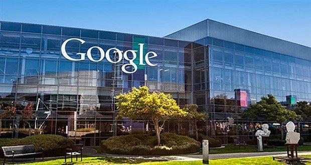 Google Maaşları