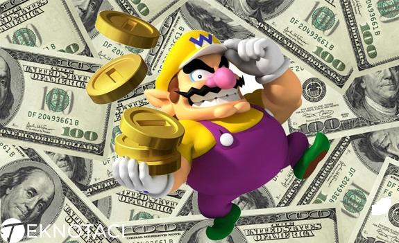 para kazandıran mobil oyunlar