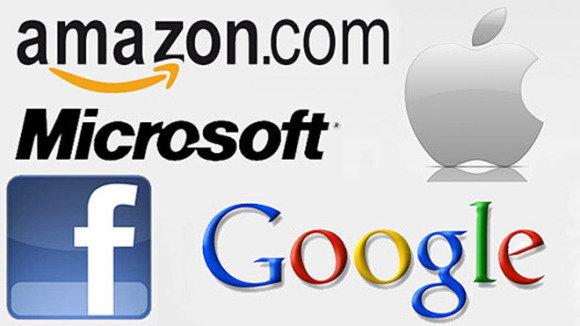 dev teknoloji şirketleri