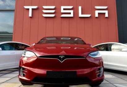 Tesla Maaşları