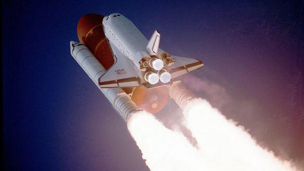 Uzay Yolculuğu İçin Başvuru Rekoru
