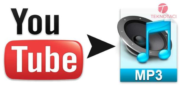 Youtube mp3 indirme