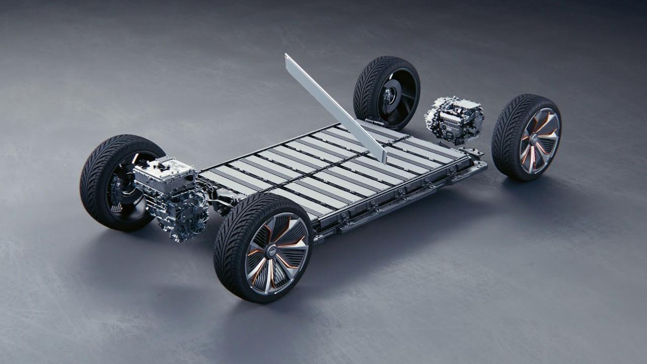 General Motors Yeni Elektrikli Motorları