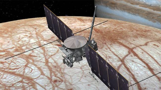 Avrupa Uzay Ajansı 4 Uzay Görevini Erteledi