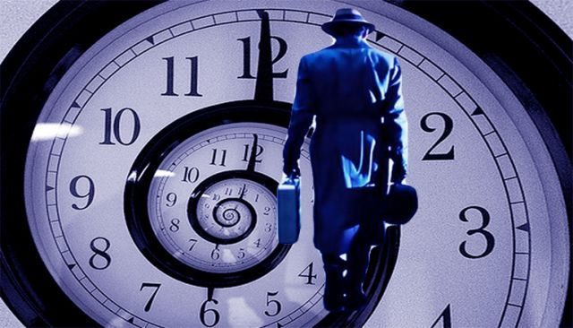 bilim insanları zamanın neden geri çevrilemediğini açıkladı
