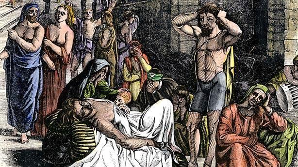 beşinci kolera salgını